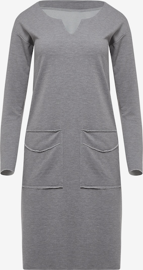TALENCE Kleid in grau, Produktansicht