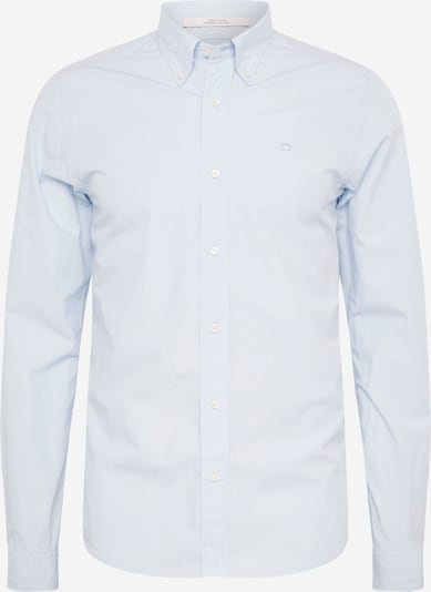 SCOTCH & SODA Button Up Shirt in Blue, Item view