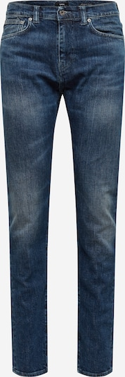 EDWIN Jeans 'ED-80' in blue denim, Produktansicht