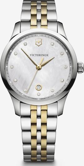 VICTORINOX Analoog horloge 'Alliance Small' in de kleur Zilver, Productweergave