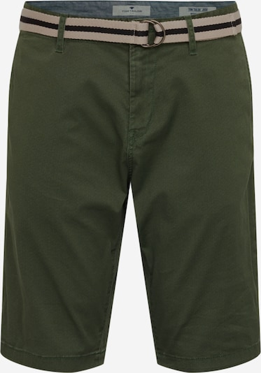 TOM TAILOR Shorts in khaki, Produktansicht