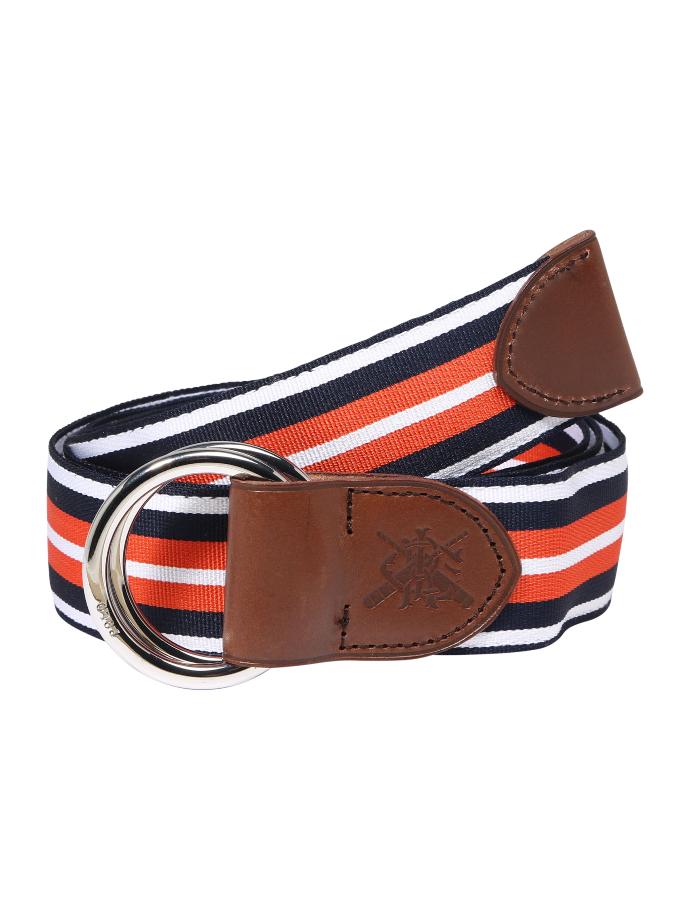 csl Polo Ring Ralph Lauren Gürtel Navy med' o 'grosgrain In 3jR5AL4