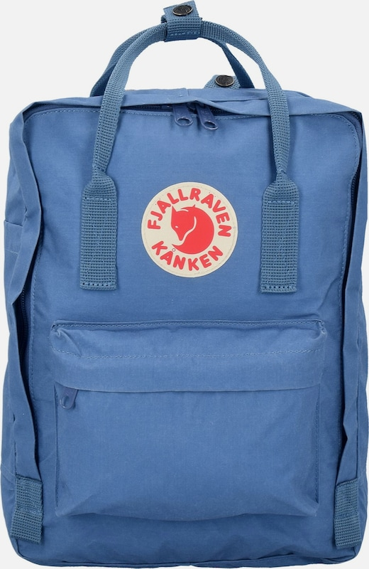 Fjällräven Kånken Laptop Backpack 35 Cm Compartment