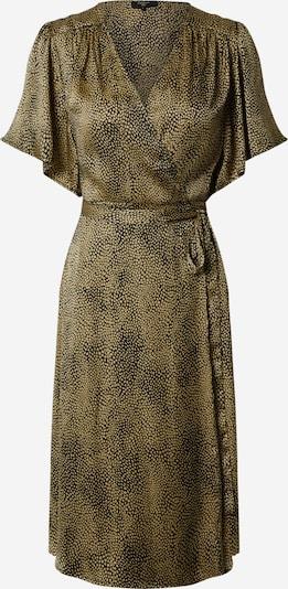 FRNCH PARIS Kleid in beige / schwarz, Produktansicht
