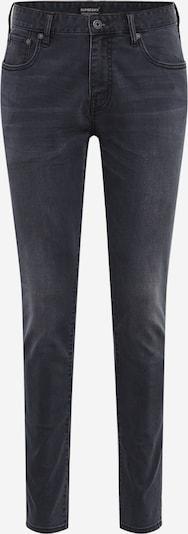 Superdry Jean '03 TYLER' en noir, Vue avec produit
