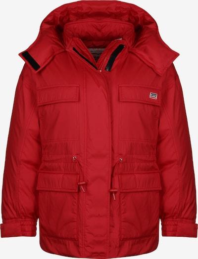 LEVI'S Daunenjacke ' Felice W ' in rot, Produktansicht