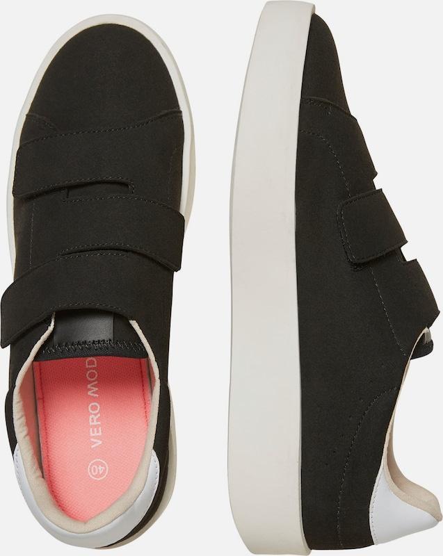 VERO MODA Klettverschluss Sneaker