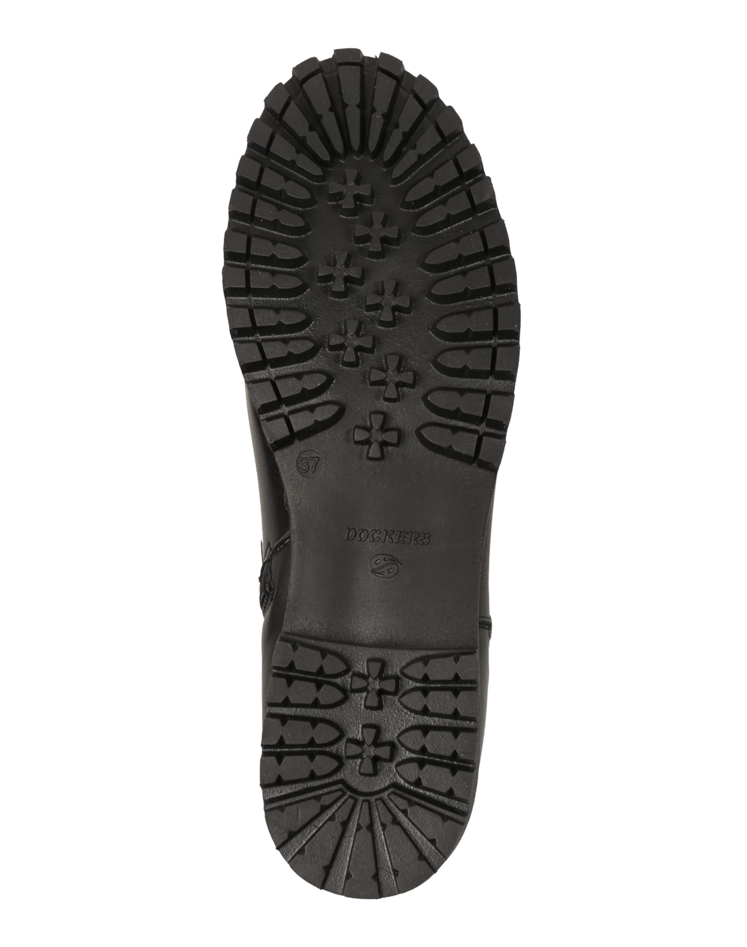Spielraum Beruf Angebote Online Dockers by Gerli Chelsea-Boots aus Leder Auslass Geniue Fachhändler Billig s9ozn
