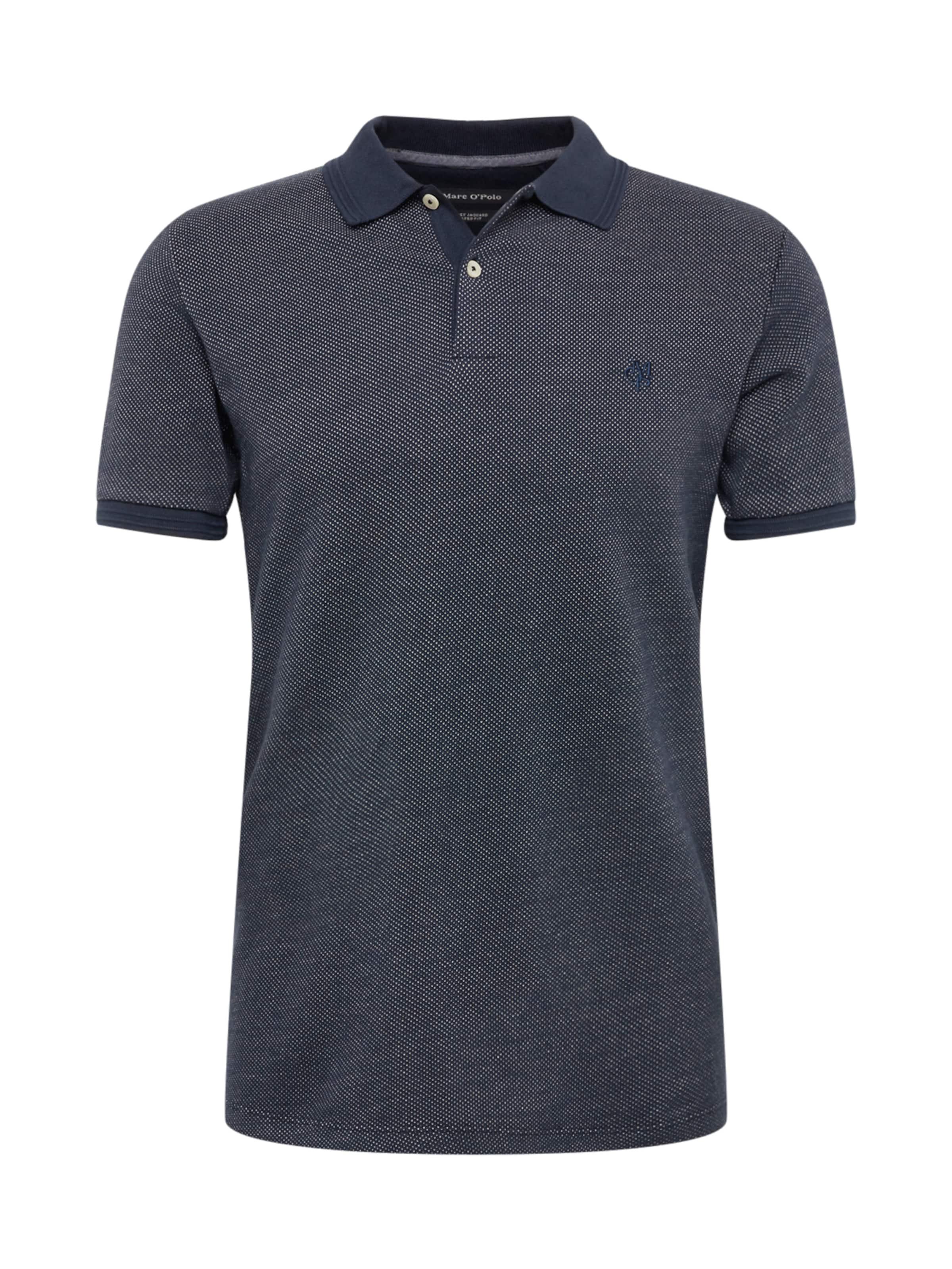 Marc shirt T Bleu Foncé O'polo En cFul13T5KJ