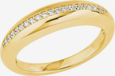 JOOP! Ring '2026903, 2026904, 2026905, 2026906' in gold / weiß, Produktansicht