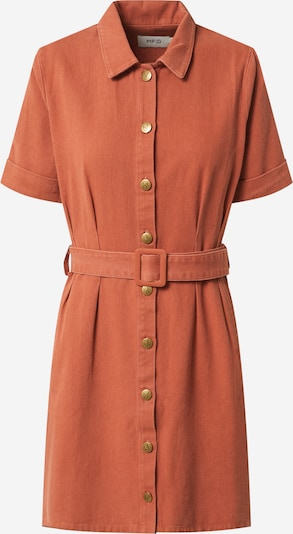 MINKPINK Košulja haljina 'Residence' u narančasta, Pregled proizvoda