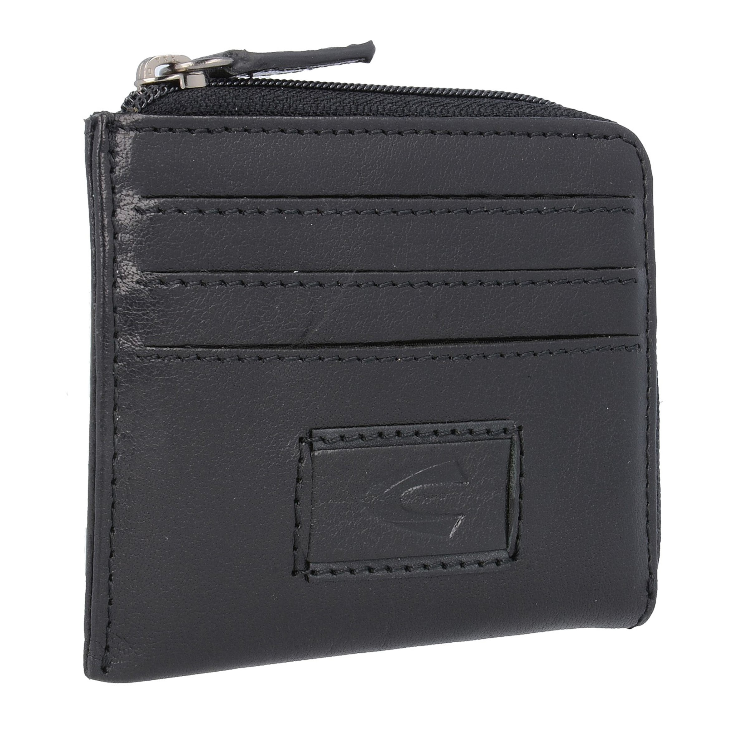 CAMEL ACTIVE Kreditkartenetui 'Panama', Leder, 10 cm