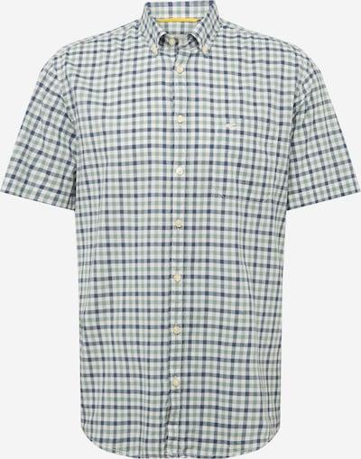 CAMEL ACTIVE Košile - modrá / zelená / bílá, Produkt