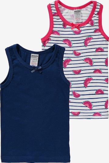 JACKY Onderhemd in de kleur Gemengde kleuren, Productweergave