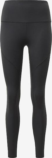 REEBOK Leggings in schwarz, Produktansicht
