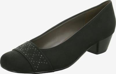 Jenny Pumps in schwarz, Produktansicht