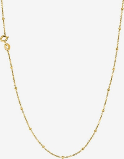 AMOR Kette 'Amor 2022939' in gold, Produktansicht