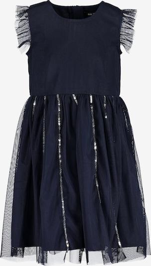 BLUE SEVEN Kleid mit Tüllrock in blau, Produktansicht