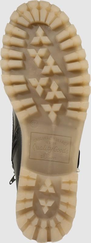 s.Oliver RED LABEL Boots mit Nieten