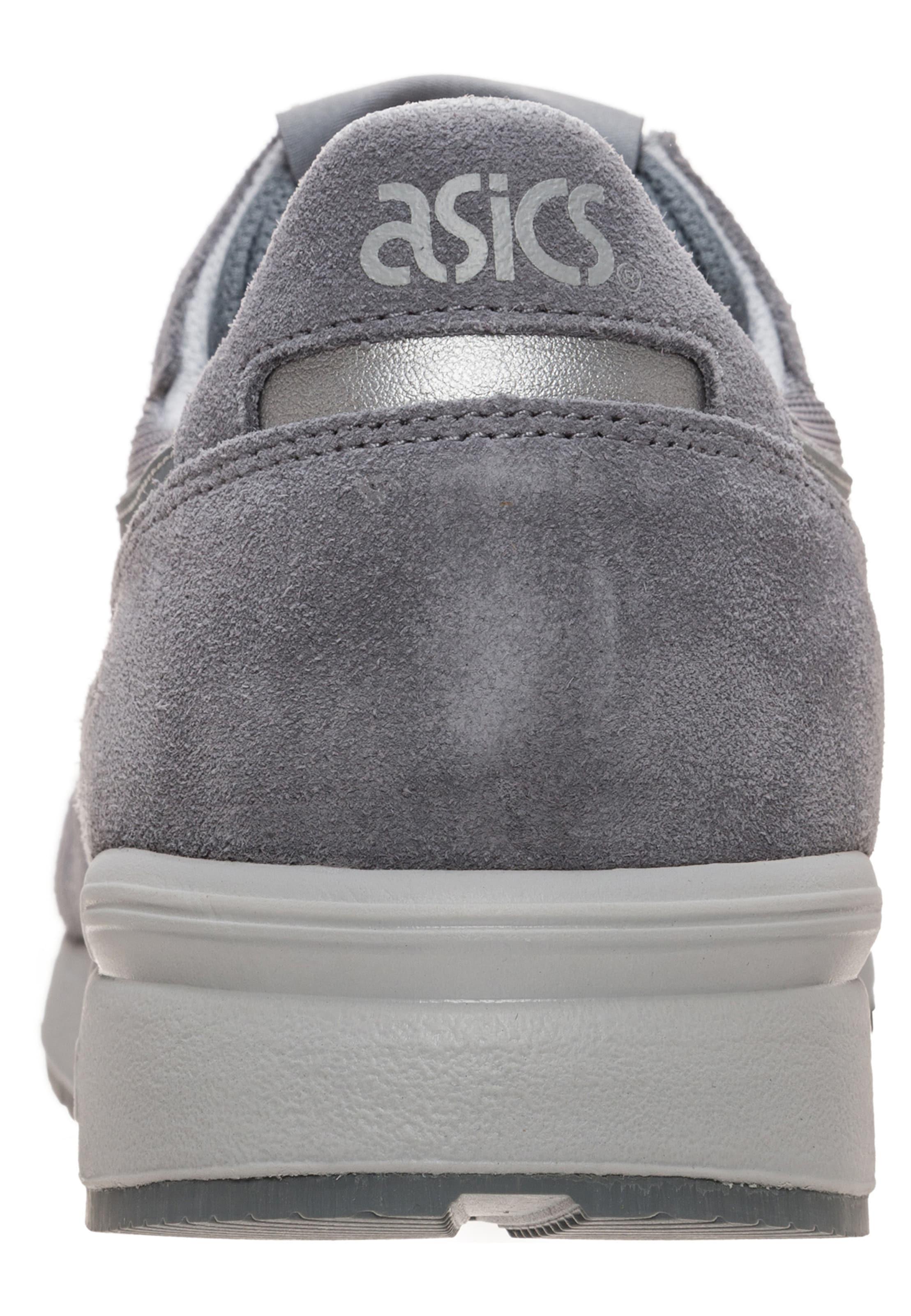 Asics Asics Asics Tiger 'Gel-Lyte' Turnschuhe Leder, Textil Lässig wild 365b6a