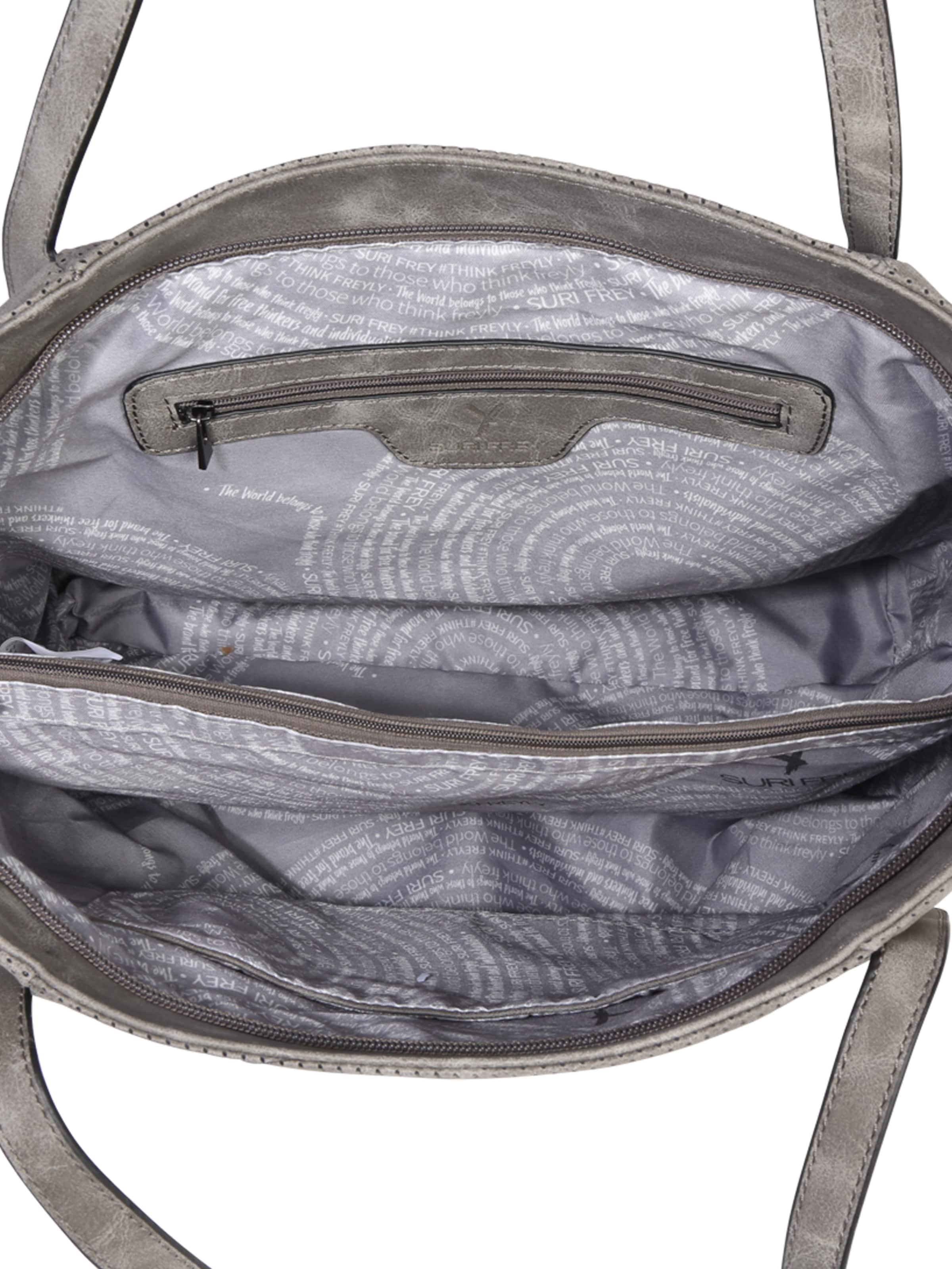 'romy' Tasche In Suri Grau Frey 29DHWEYI