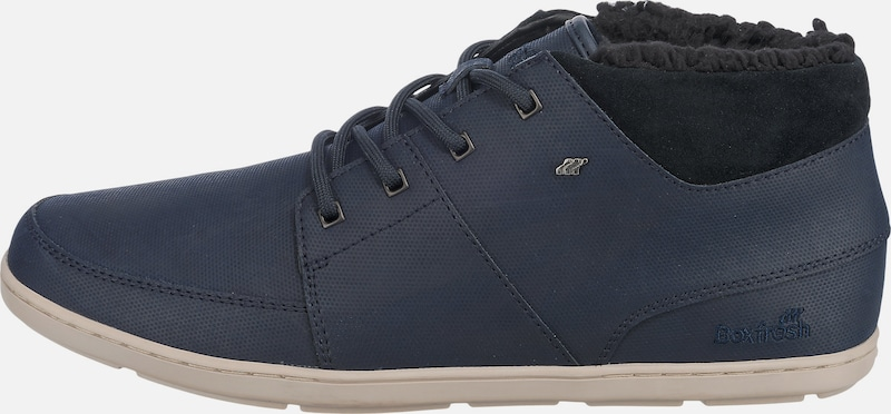 BOXFRESH Cluff Sneakers