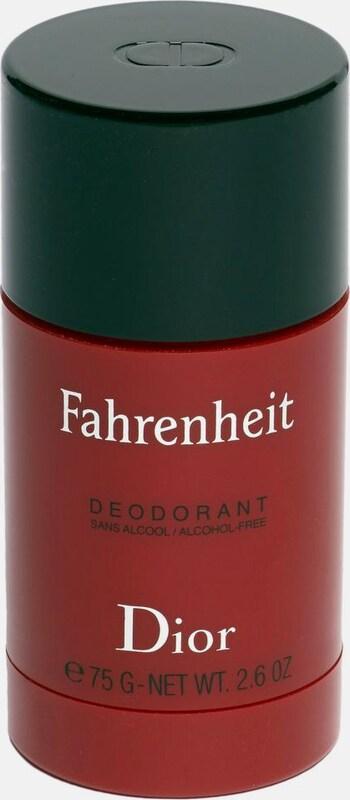Dior Deodorant 'Fahrenheit'