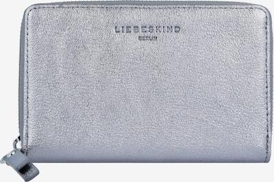 Liebeskind Berlin Portemonnaie 'Bundle2 Shiny' in silber, Produktansicht