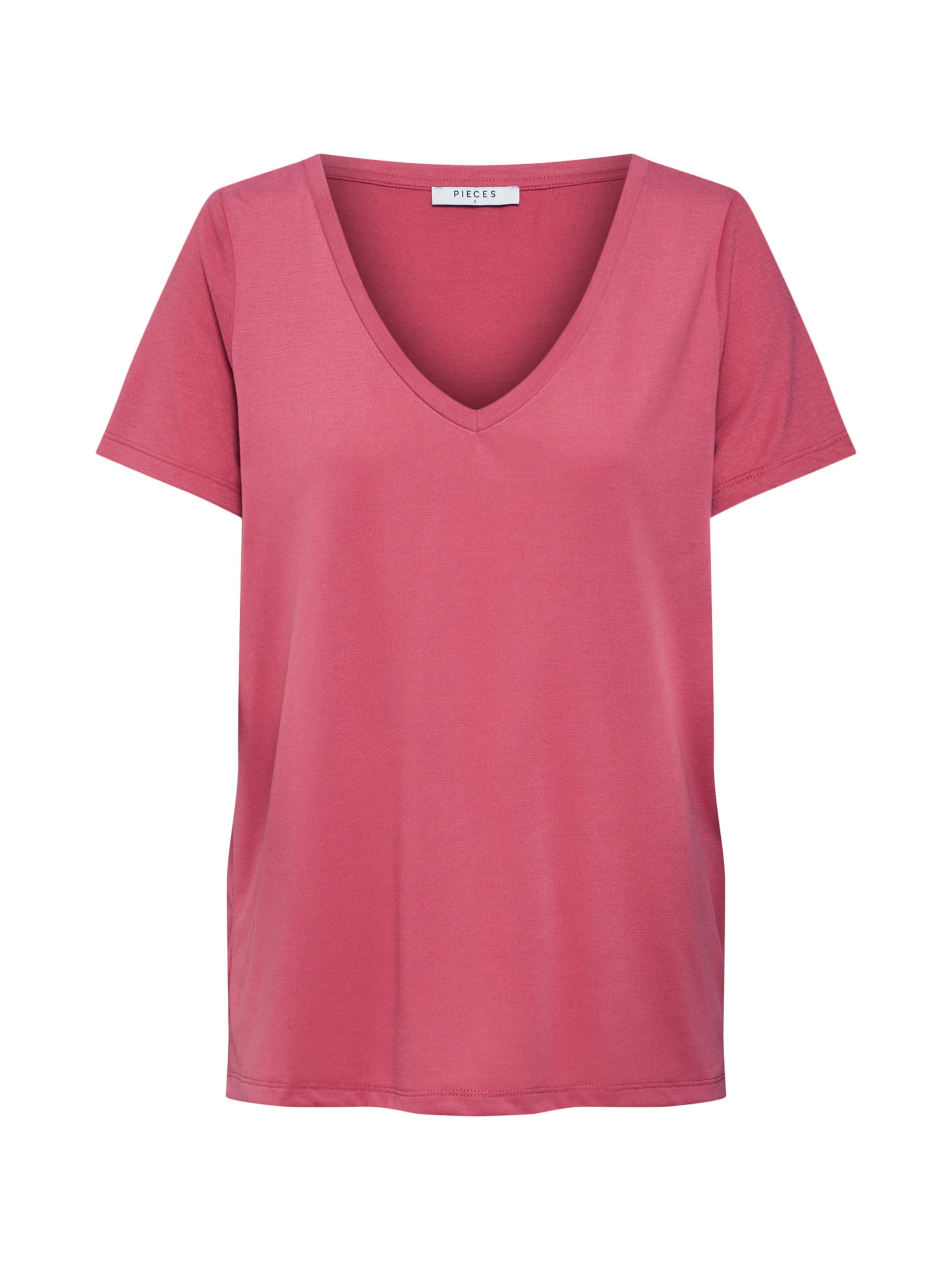 Noos' Foncé T Pieces Rose En 'lucy shirt dxeorBC