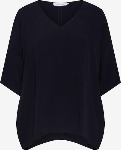 Samsoe Samsoe Bluseshirt in schwarz, Produktansicht