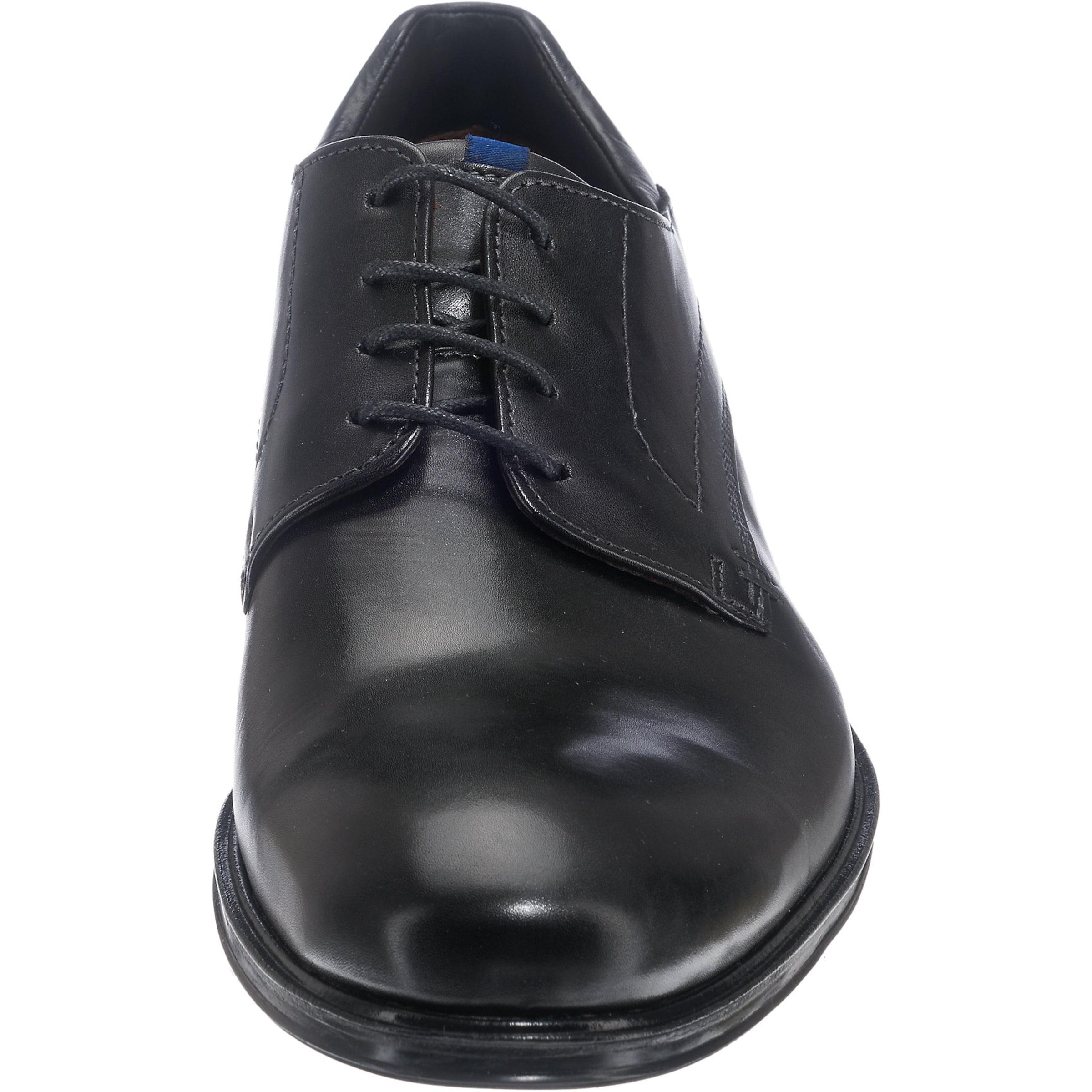 Schuhe Schwarz Business In Lloyd Milan tQdxsrBhC