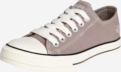 Dockers by Gerli Zapatillas deportivas bajas en gris / blanco, Vista del producto