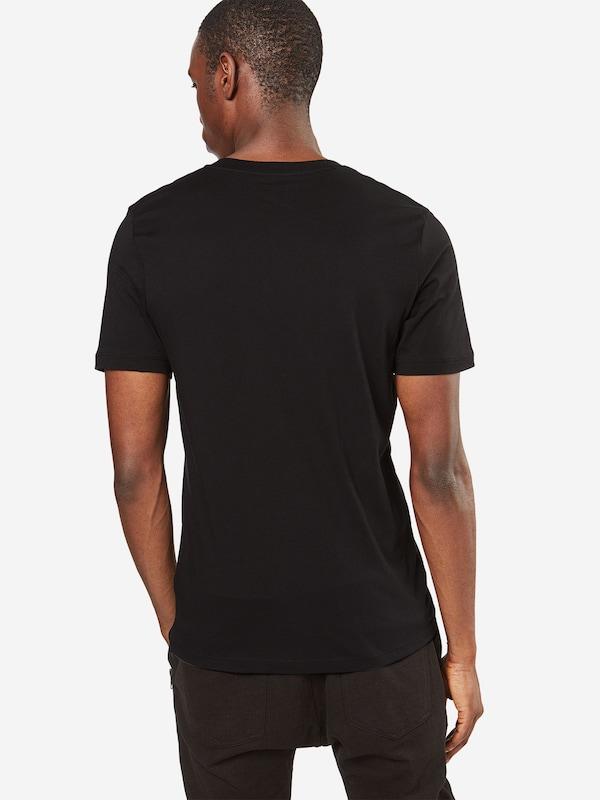 SELECTED HOMME T-Shirt 'SHDTHEPERFECT SS O-NECK TEE NOOS'