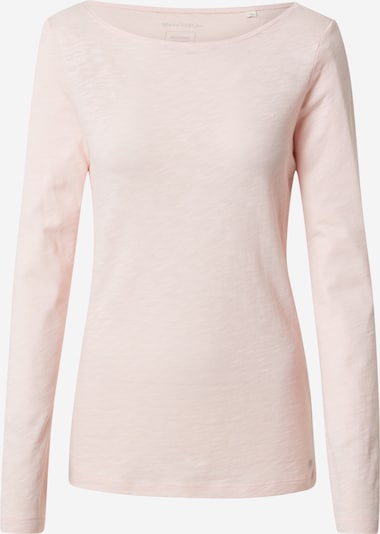 Marc O'Polo T-shirt en rose clair: Vue de face