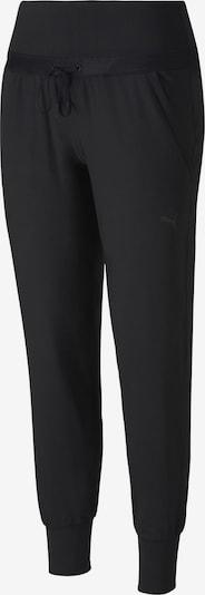 PUMA Leggings 'Yoga' in schwarz, Produktansicht