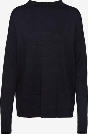 TOM TAILOR Pullover 'milano' in schwarz, Produktansicht