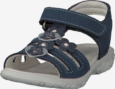 RICOSTA Sandale 'CHICA' in blau, Produktansicht