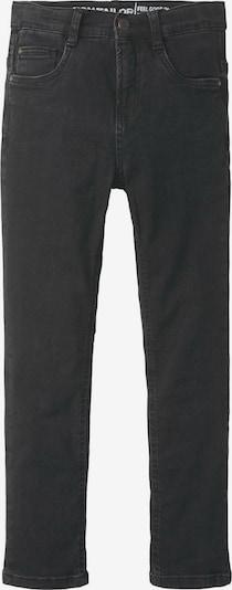 TOM TAILOR Jeanshosen Jeans in schwarz, Produktansicht