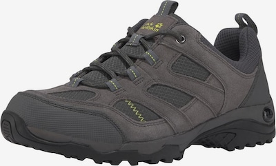 JACK WOLFSKIN Outdoorschuh 'Great Hike Low M' in grau, Produktansicht