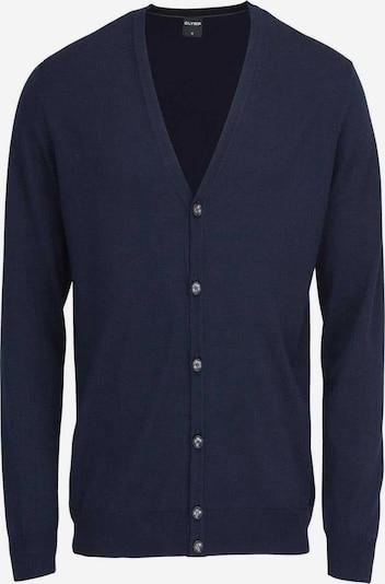 OLYMP Cardigan in kobaltblau, Produktansicht