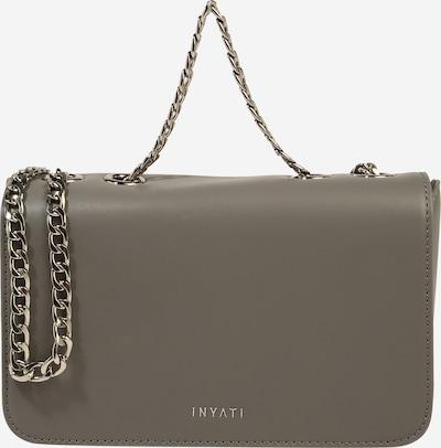 INYATI Tasche 'Belle' in dunkelgrau, Produktansicht