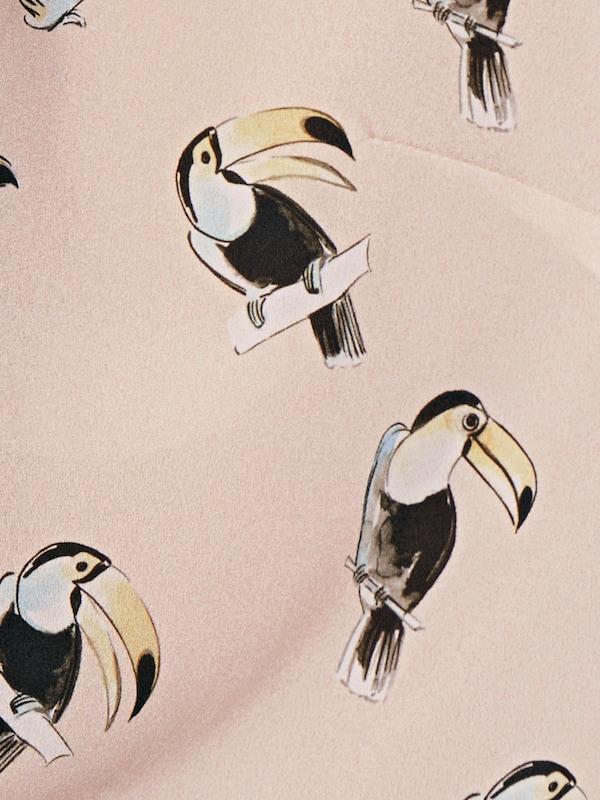 Rick Cardona by heine Blusenshirt mit Bindebändern