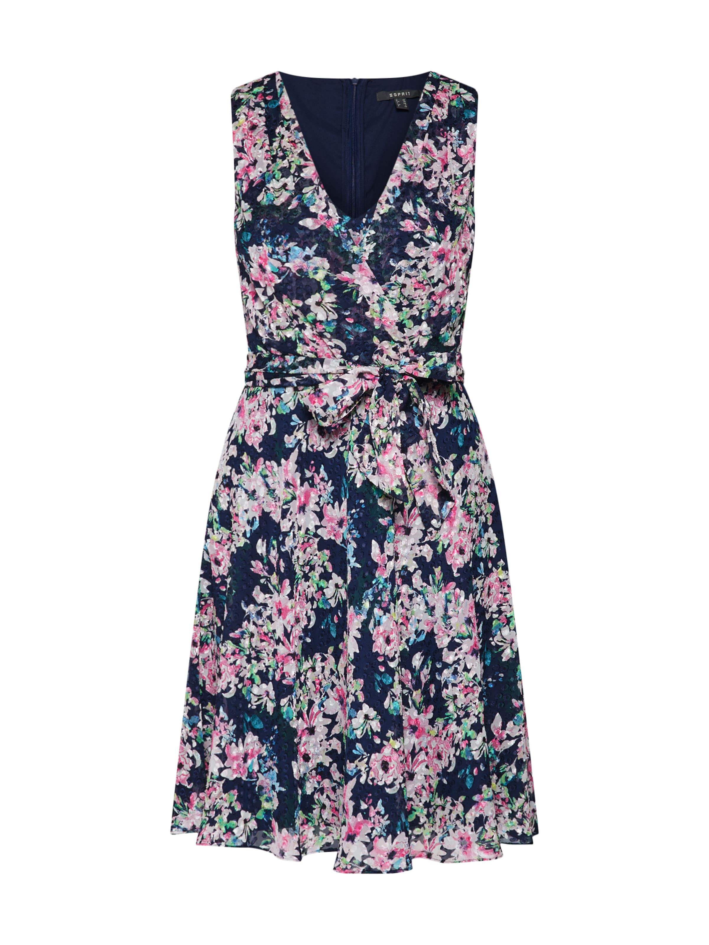 Collection Kleid In NavyMischfarben NavyMischfarben Esprit Esprit Collection In Kleid In Esprit Kleid Collection EeHWDY29I