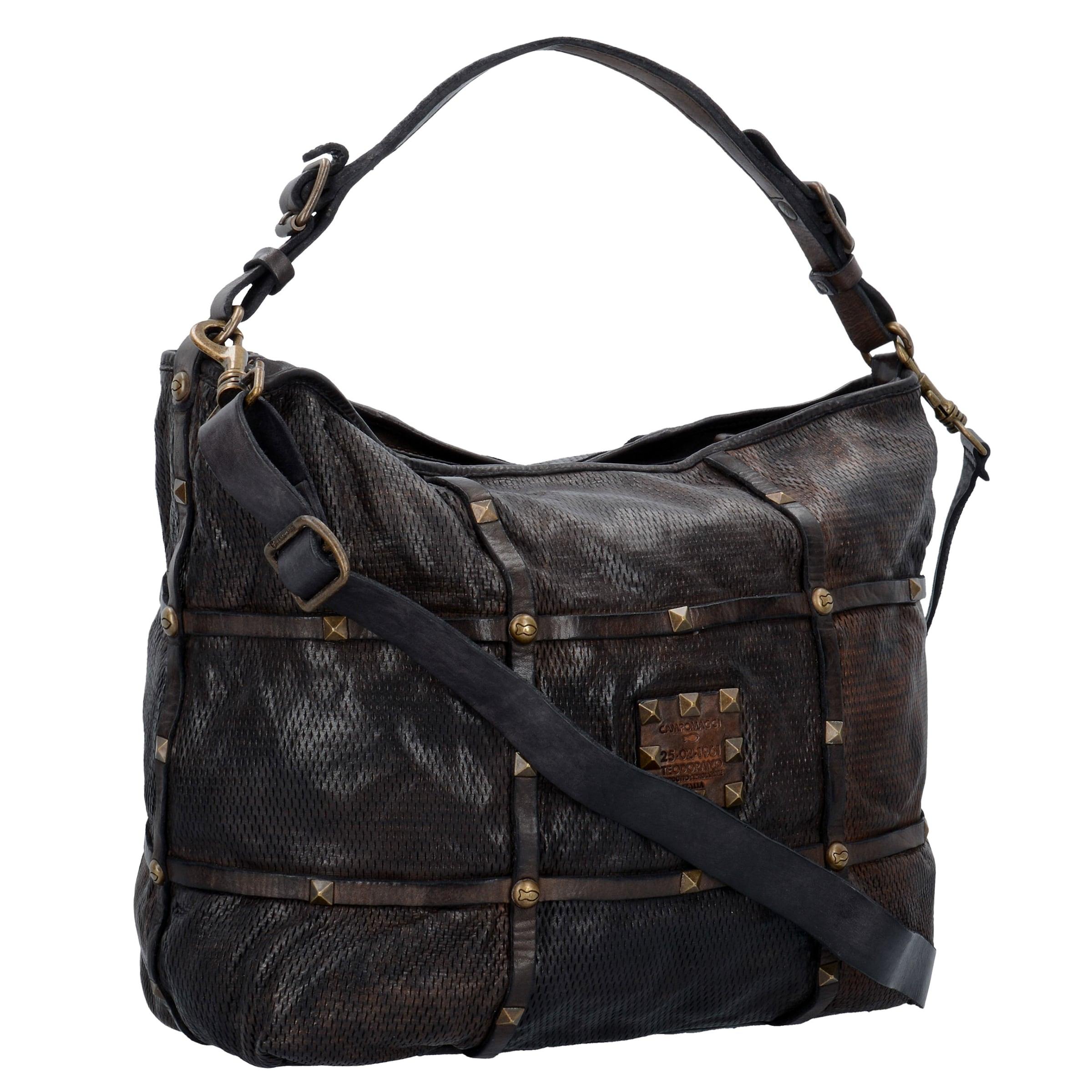 Campomaggi Clematide Shopper Tasche Leder 32 cm Frei Versendende Qualität Niedriger Preis Verkauf Genießen Outlet Rabatt Zum Verkauf Zum Verkauf kPKHZ