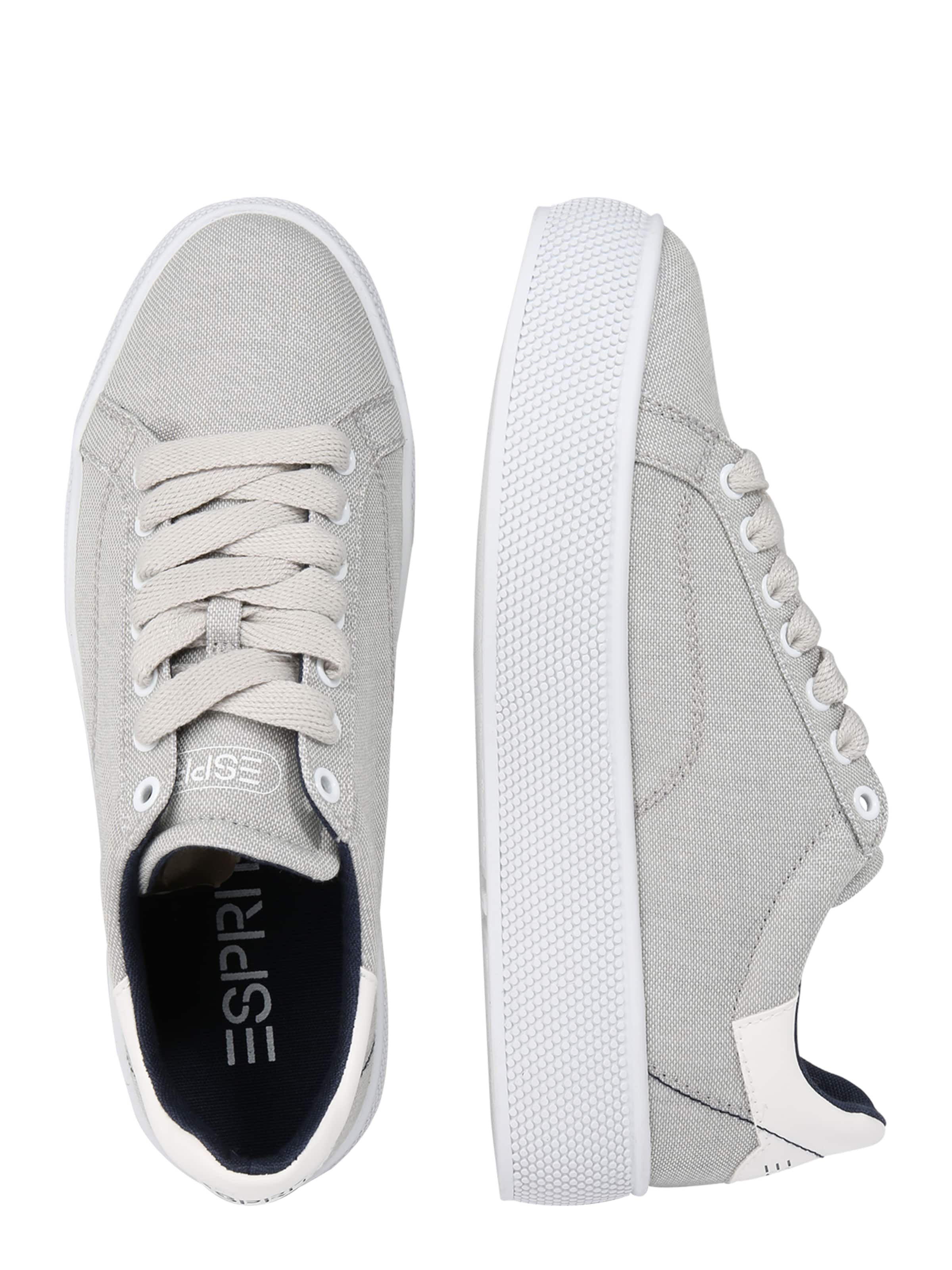 Hellgrau Esprit In Sneaker Lu' 'babika Co mw8n0vN