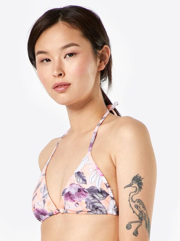 Seafolly Bikini Oberteil 'Slide Tri'
