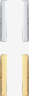 Boucles d'oreilles - ELLI en or