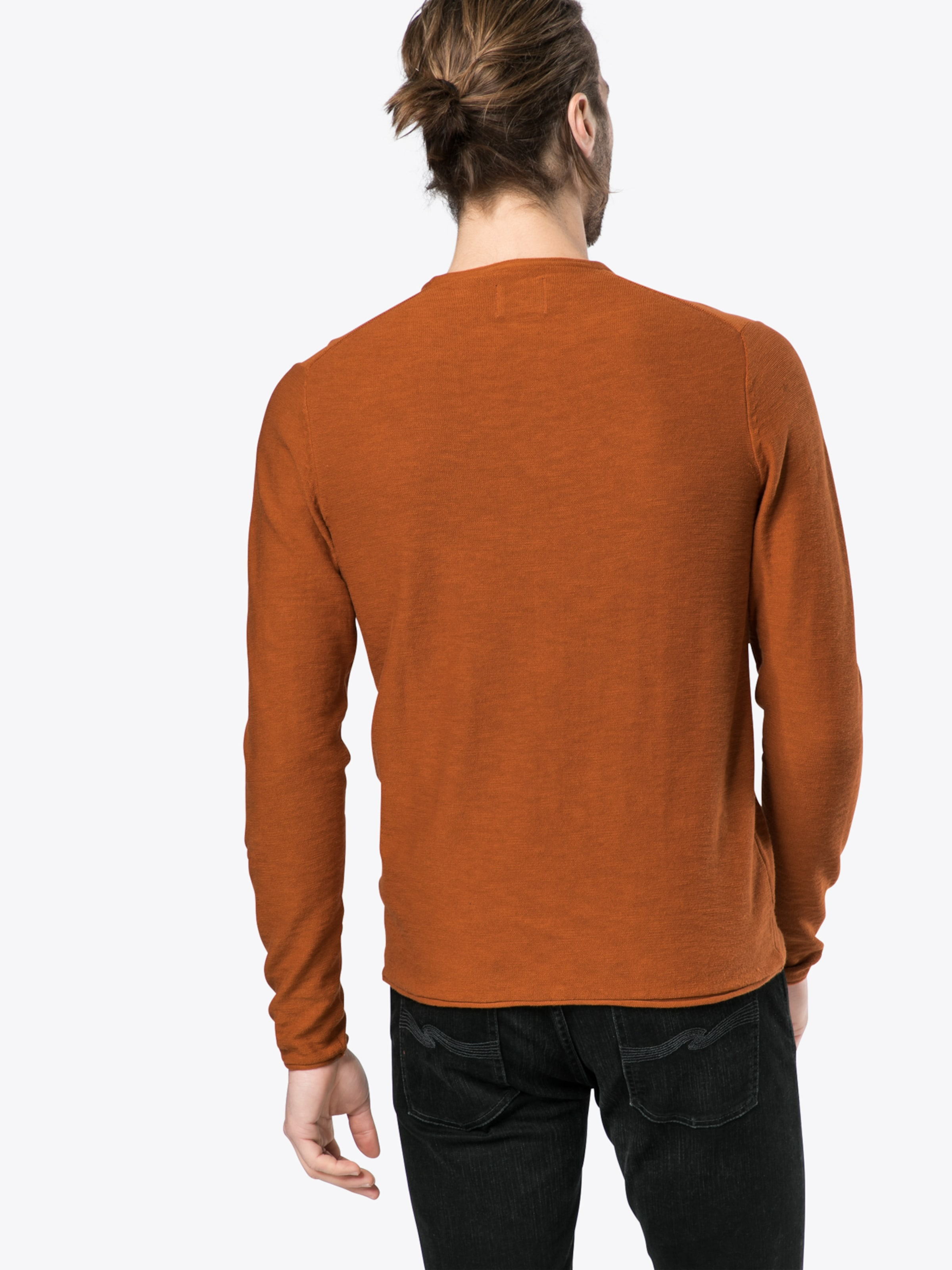 Only & Sons Strickpullover 'onsPALDIN CREW NECK BOX' Spielraum Amazon Rabatt In Deutschland U6UCFhG