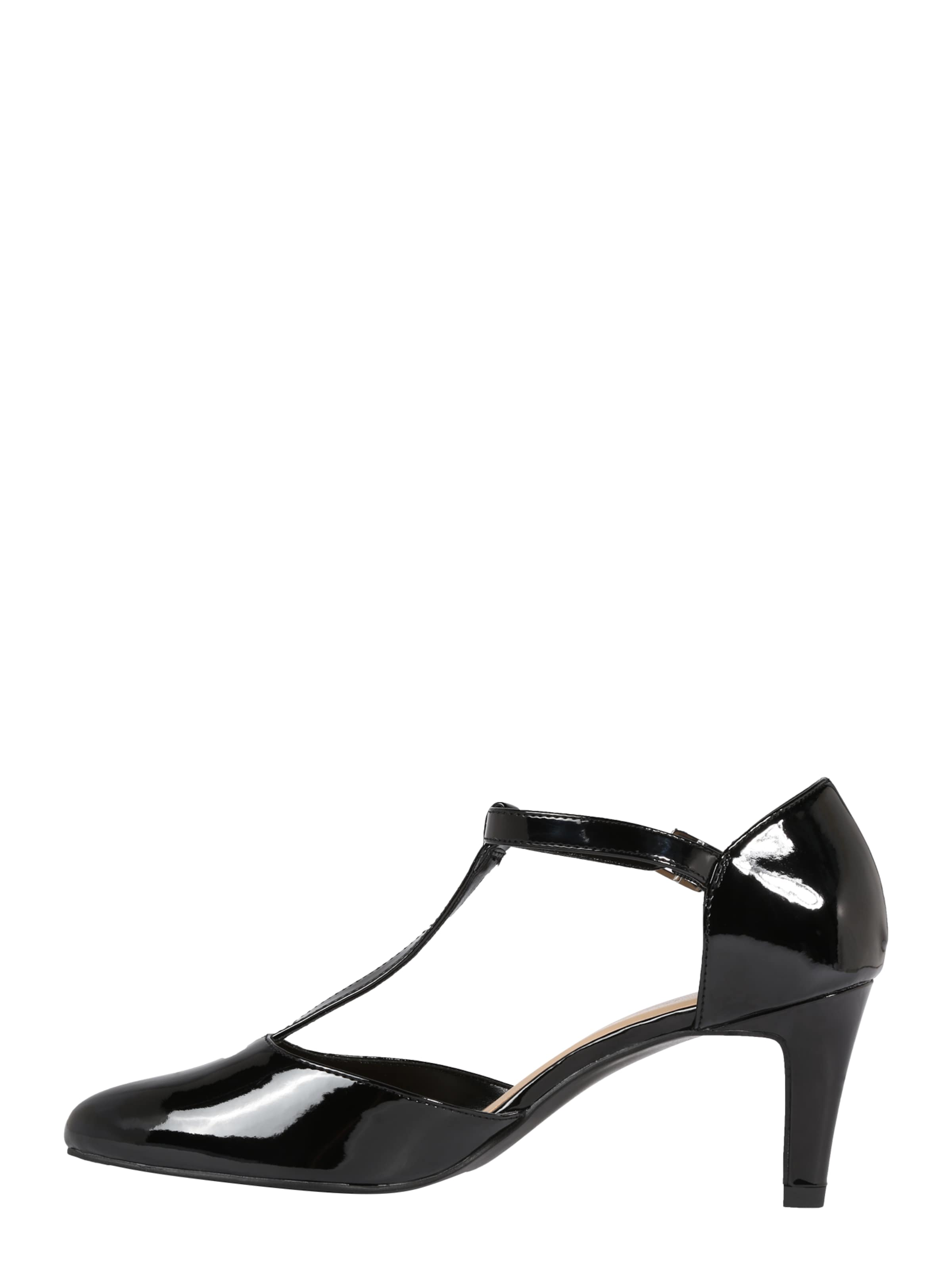 About Schwarz You 'jasmine' In Pumps TKFc1Jl