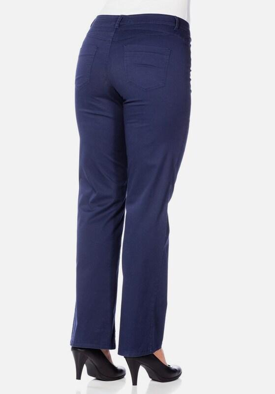 sheego casual 5-Pocket-Hose